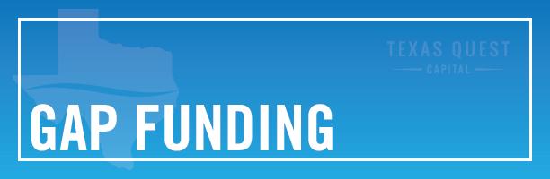 Gap Loans - Gap Funding